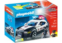 Playmobil 5673 Auto de Policía
