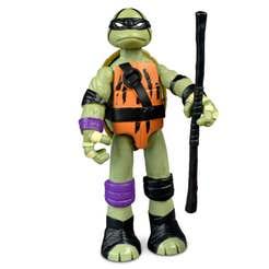 "Figura Tortugas Ninja 11"" Spin Master Donatello 6038018"