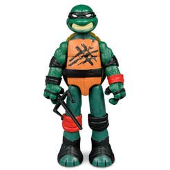 "Figura Tortugas Ninja 11"" Spin Master Rafael 6038018"