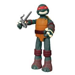 """Figura Tortugas Ninja 11"""" Spin Master Rafael Xl 6038018"""