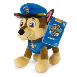 Paw Patrol peluche Chase 6044393