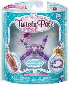 Twisty Petz Individual Angel Unicorn