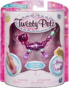 Twisty Petz Individual Magicool Unicorn