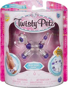 Twisty Petz Individual Bubblegum Bunny