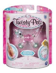 Twisty Petz Individual Violetta Pony