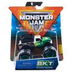 Monster Jam 1:64 1 Pack Spin Master Megalodon
