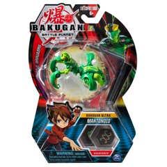 Ultra Bakugan 1 Pack Spin Master Mantonoid 6045146