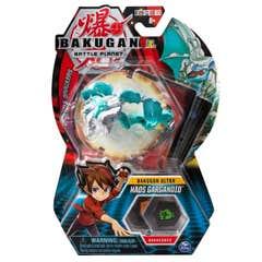 Ultra Bakugan 1 Pack Spin Master Haos Garganoid 6045146