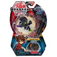 Ultra Bakugan 1 Pack Spin Master Howlkor 6045146