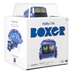 Boxer Robot Boxer Azul 6045398