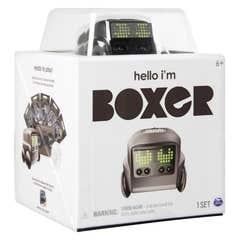Boxer Robot Boxer Gris 6045398