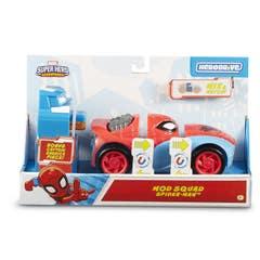 Marvel Mod Squad Spider Man