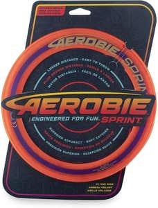 Sprint Ring Spin Master Naranja Neon 6046391