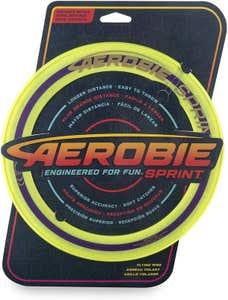 Sprint Ring Spin Master Amarillo Neon 6046391