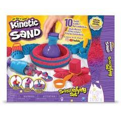 Set Sandtastico Kinetic Sand