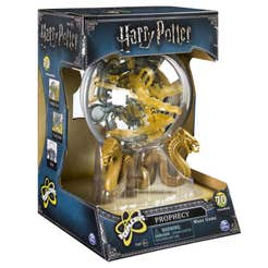 Spin Master Games Harry Potter Perplexus 11956052272