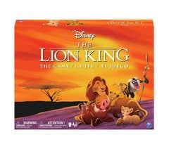 Spin Master Games Juego El rey León  11956052355