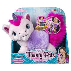 Peluche Twisty Petz Spin Master Unicornio