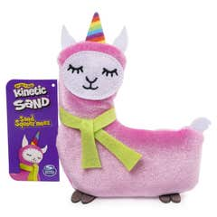 Squishies De Arena Kinetic Sand