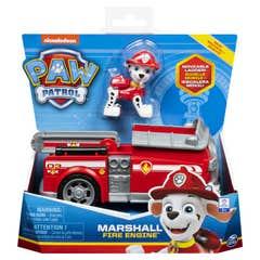 Spin Master Paw Patrol Vehículo Básico Marshall 11956054135