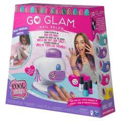 Spin Master Cool Maker Impresora Go Glam manos y pies 11956054791