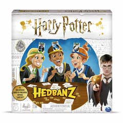 Spin Master Games Hedbanz Harry Potter 11956055930
