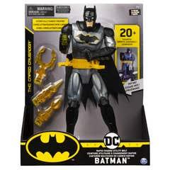 Spin Master Batman Figura 12 Pulgadas de Lujo 11956055944