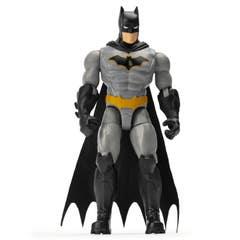 Figura Batman Gris 4 Pulgadas 6055946-1