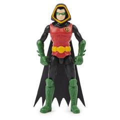 Figura Batman Robin 4 Pulgadas 6055946-6