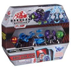 Spin Master Bakugan Set de Batalla con Armas 11956056037-2