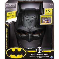 Spin Master Batman Máscara de Lujo 11956056582