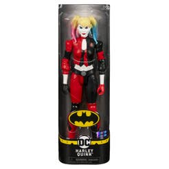 Figura de Accion 12 Harley Quinn DC