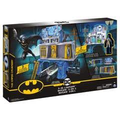 Spin Master Batman Baticueva 11956058292
