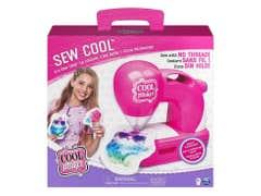 Spin Master Cool Maker Máquina de Coser Sew Cool  11956058340