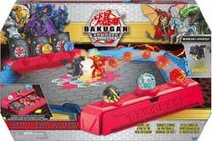 Spin Master Bakugan Campo de Batalla Premium 11956058341