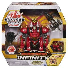 Spin Master Bakugan Dragonoid Infinity 11956058342