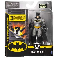 Figura de Acción 4 Batman DC
