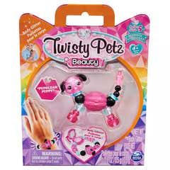 Spin Master Twisty Petz Twisty Beauty 11956058634-2