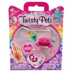 Spin Master Twisty Petz Twisty Beauty 11956058634-3