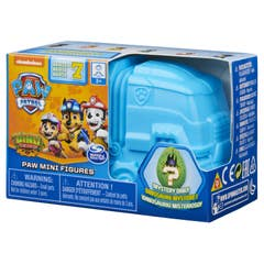 Paw Patrol Mini figuras Dino Rescue Azul 6058813