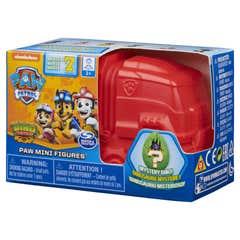 Spin Master Paw Patrol Mini Figuras Dino 11956058813