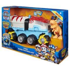 Spin Master Paw Patrol Dino Patroller 11956058905