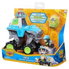 Spin Master Paw Patrol Vehículo de Lujo Dino HQ 11956059329