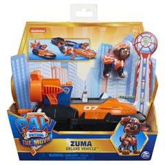 Paw Patrol: La película vehículo coleccionable Zuma 6060298