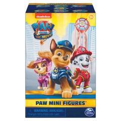 Paw Patrol: La película mini figuras 6060770