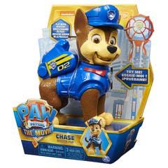 Paw Patrol Figura Interactiva Chase 6061495