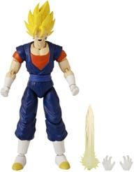 Dragon Ball Figura Legendaria Super Saiyan Vegito