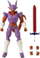 Dragon Ball Figura Legendaria Super Saiyan Janemba