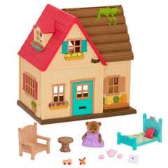 Casa De Campo Chica Lil Woodzeez 6325Z