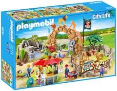 Playmobil 6634 Gran Zoo